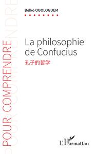 Livre numérique La philosophie de Confucius