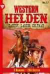 Electronic book Western Helden 17 – Erotik Western