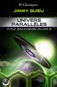 Livre numérique Univers Parallèles