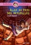 Livre numérique Bibliocollège - Alice au pays des merveilles - nº 74