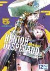 Livre numérique Renjoh Desperado - tome 5