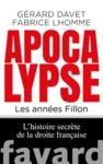 Electronic book Apocalypse. Les années Fillon