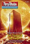 Livre numérique Perry Rhodan 3003: Das Triumvirat der Ewigen