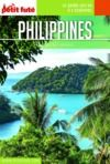 Electronic book PHILIPPINES 2020 Carnet Petit Futé
