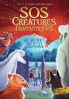 Livre numérique SOS Créatures fantastiques (Tome 1) - Le secret des petits griffons
