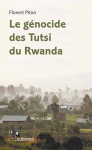 Livre numérique Le génocide des Tutsi du Rwanda