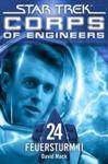 Livro digital Star Trek - Corps of Engineers 24: Feuersturm 2