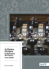 Livre numérique A l'Ombre d'Enigma