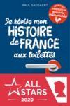 Livre numérique Je révise mon histoire de France aux toilettes