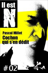 Livro digital Cochon qui s'en dédit #02