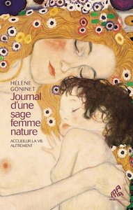 Electronic book Journal d'une sage femme nature