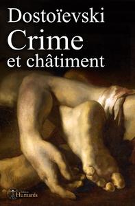 Livre numérique Crime et châtiment