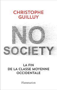 Livre numérique No society. La fin de la classe moyenne occidentale