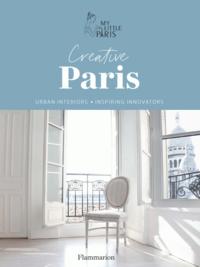 Electronic book Creative Paris. Urban interiors & Inspiring innovators