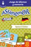 Electronic book Assimemor - Mis primeras palabras en alemán: Speisen und Zahlen