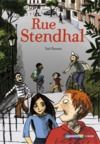 Livre numérique Rue Stendhal