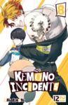 Livre numérique Kemono Incidents - tome 08