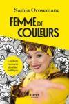 Livre numérique Femme de couleurs