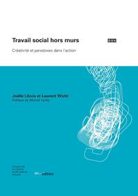 Livre numérique Travail social hors murs