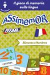 Electronic book Assimemor - Le mie prime parole in francese: Aliments et nombres