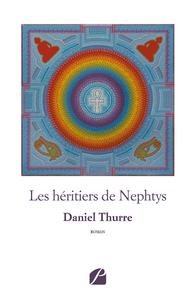 Livre numérique Les héritiers de Nephtys