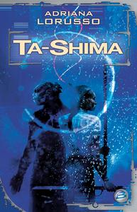 Livre numérique Ta-Shima