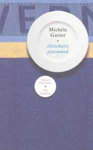 Libro electrónico Abécédaire gourmand