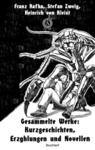 Libro electrónico Gesammelte Werke: Kurzgeschichten, Erzählungen und Novellen (illustriert)
