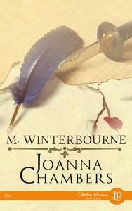 Livre numérique M. Winterbourne