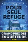 Livre numérique Pour seul refuge - Grand Prix des Enquêteurs 2019