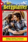 Livre numérique Der Bergpfarrer (ab 375) 492 – Heimatroman