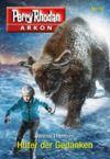 Livre numérique Arkon 10: Hüter der Gedanken