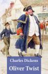 Livre numérique Oliver Twist (texto completo, con índice activo)
