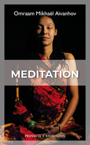 Electronic book Meditation