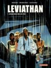 Electronic book Leviathan (Tome 2) - Quelque chose sous nos pieds