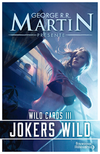 Electronic book Wild Cards (Tome 3) - Jokers Wild