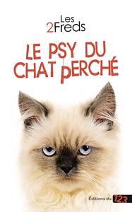 E-Book le psy du chat perché