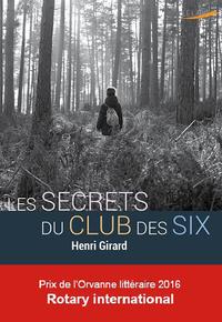 Livre numérique Les secrets du Club des Six