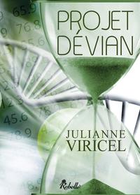 Livre numérique Projet Dévian