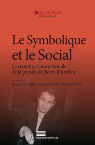 Livre numérique Le symbolique et le social