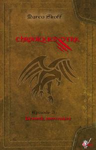 Livre numérique Chroniques d'Erk, Épisode 3