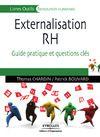 Livre numérique Externalisation RH