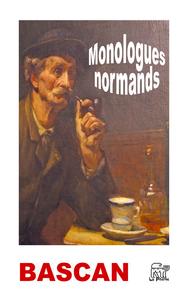 Livre numérique Monologues normands