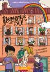 Livre numérique Bienvenue au 50 ! La semaine du sourire