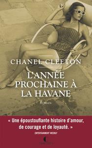 Livre numérique L'Année prochaine à la Havane