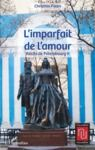 Electronic book L'imparfait de l'amour