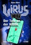 Livre numérique Virus-Cop: Der Tote an der Nidda