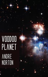 Livre numérique Voodoo Planet