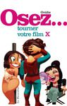 Electronic book Osez tourner votre film X