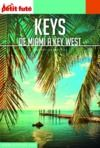 Libro electrónico KEYS 2017 Carnet Petit Futé